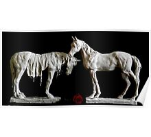 Kirsty Collection-Horse 1 and 2 Poster