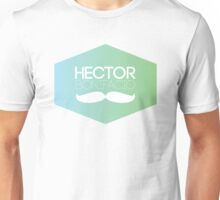 Hector Bonifacio Unisex T-Shirt