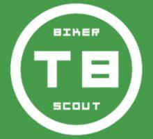 TB - Biker Scout by scarriff