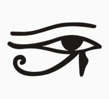 Eye of Horus by sweetsixty