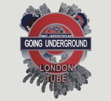 Going Underground by DonDavisUK
