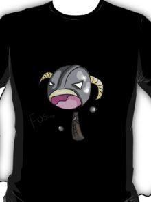 Dovahkiin Shout! T-Shirt