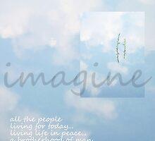Imagine... by LindaR