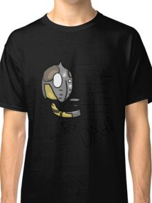 Dovahkiin Shout! - Whiterun Guard.  Classic T-Shirt
