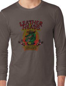 Leatherhead's Turtle Gumbo Long Sleeve T-Shirt