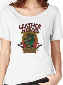 Leatherhead's Turtle Gumbo Women's Relaxed Fit T-Shirt