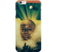 Cloud Man Phone Case iPhone Case/Skin