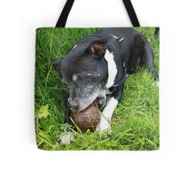 One of Her Five a Day Tote Bag