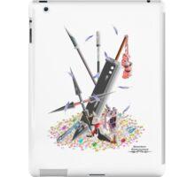 Final Fantasy VII Illustration. iPad Case/Skin