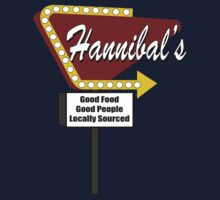 Hannibals Diner by Anglofile