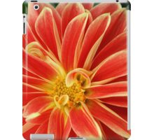 Red Flower Case iPad Case/Skin