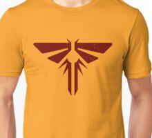 The Last of Fireflies Unisex T-Shirt