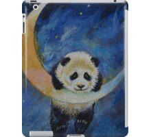 Panda Stars iPad Case/Skin