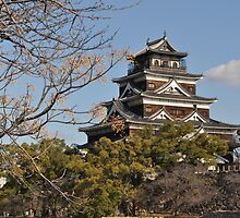 Hiroshima by krootesmurdy
