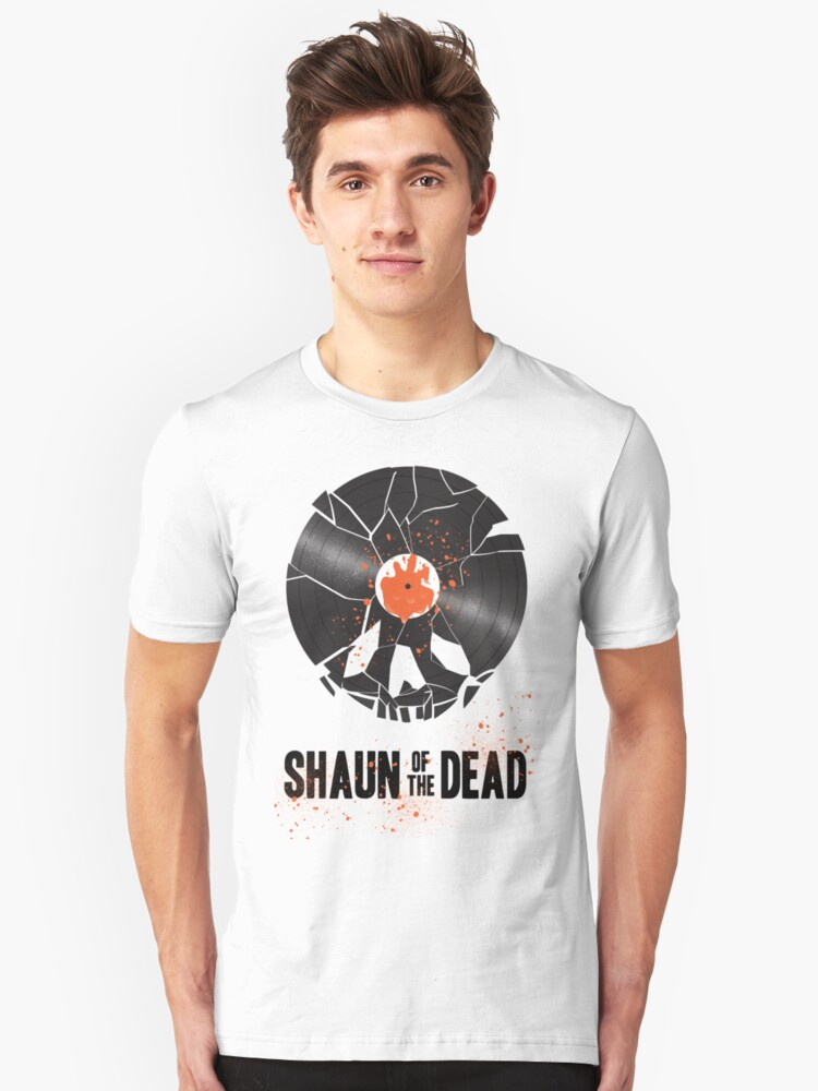 Shaun of the dead by LordWharts