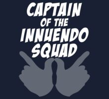 The Innuendo Squad by ashden