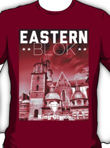 Eastern Blok [Red] T-Shirt