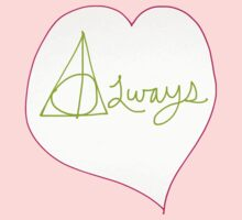 Always by KitKat Lambert