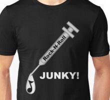 Rock N Roll 1W Unisex T-Shirt