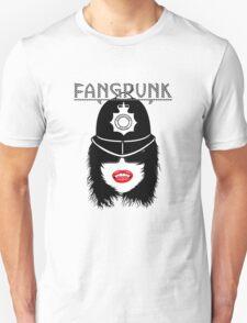 Fangpunk Police T Shirt T-Shirt