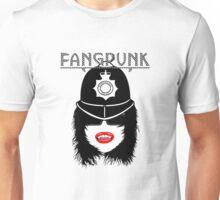 Fangpunk Police T Shirt Unisex T-Shirt
