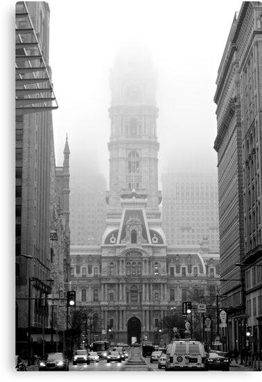 City Hall by Schaeferj17