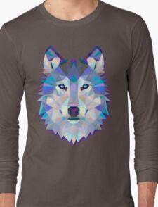 Wolf Animals Gift Long Sleeve T-Shirt