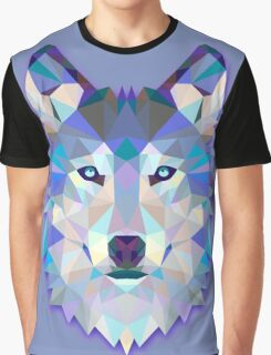 Wolf Animals Gift Graphic T-Shirt