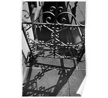 Shadows. Poster