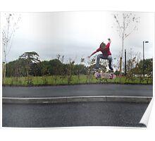 KickFlip Poster