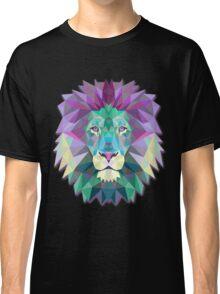 Lion Animals Gift Classic T-Shirt