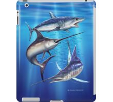 Gamefish iPad Case/Skin