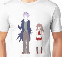 Garry & Ib Unisex T-Shirt