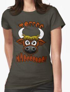 Highland Coo T-Shirt