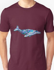 Whale Animals Gift Unisex T-Shirt