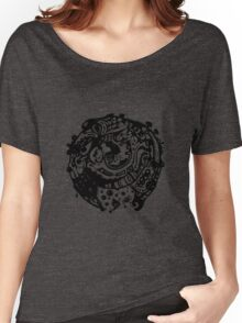 A whole new world - Black Women's Relaxed Fit T-Shirt