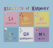 Elements of Harmony by Pyranda