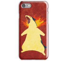 157 iPhone Case/Skin