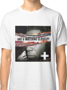 Jay Electronica: Are You Watching Closely Classic T-Shirt