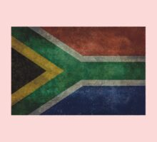 National flag of the Republic of South Africa Kids Clothes