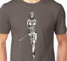 Neo-Succubus Unisex T-Shirt