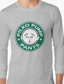 Pilko Pump Pants - Pilkington Long Sleeve T-Shirt