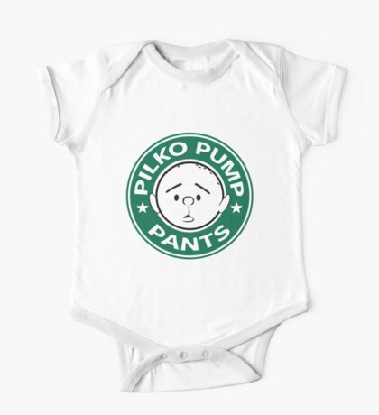 Pilko Pump Pants - Pilkington One Piece - Short Sleeve