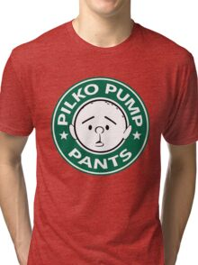 Pilko Pump Pants - Pilkington Tri-blend T-Shirt