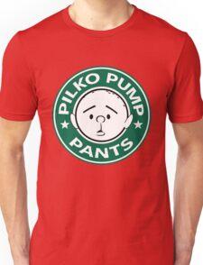 Pilko Pump Pants - Pilkington Unisex T-Shirt