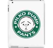 Pilko Pump Pants - Pilkington iPad Case/Skin
