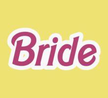 BRIDE Kids Tee