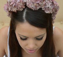 Bride by Carol Knudsen
