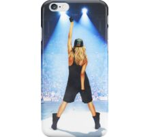 "Ciara ""One Woman Army"" iPhone Case/Skin"