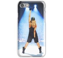 "Ciara ""One Woman Army"" iPhone Case/Skin"